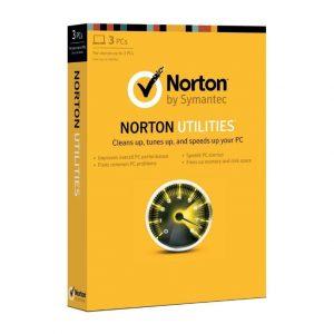 Norton Utilities – Lifetime