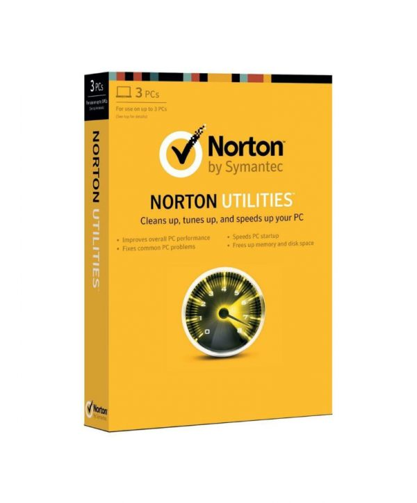 Norton Utilities – Lifetime